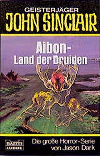 Geisterjäger John Sinclair, Aibon - Land der Druiden
