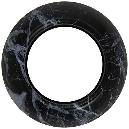 Elso, WDE011464, Telaio 1 volte, marmo nero Renova