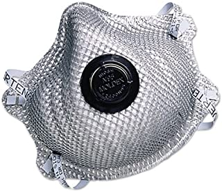 Moldex 2400 N95/ov Welding Respirator 10/bg