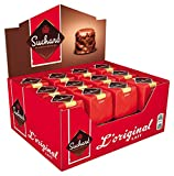 Suchard Rocher Chocolat Lait pack 24 rochers x 35g - 840g