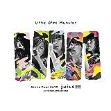 【メーカー特典あり】Little Glee Monster Arena Tour 2018 - juice !!!!! - at YOKOHAMA ARENA(初回生産限定盤) [Blu-ray](オリジナルステッカー付)