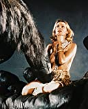 Erthstore Jessica Lange King Kong Sexy Color 11x17 Poster