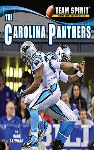 The Carolina Panthers: Football (Team Spirit ) (English Edition)