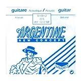 Savarez cordes simples für Akustikgitarre Argentine H2 .015-1212MF