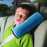 Demarkt Auto Almohada del cinturón de seguridad del coche Proteja hombro...