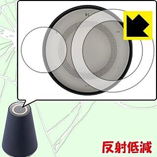 特殊素材で衝撃を吸収 衝撃吸収[反射低減]保護フィルム Clova WAVE 日本製