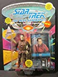Locutus Captain Picard as Borg Playmates Star Trek Next Generation Sealed TNG 93