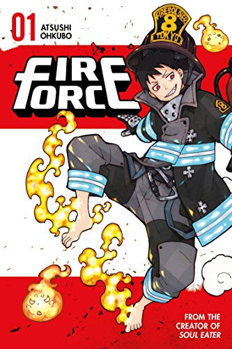 Fire Force 1