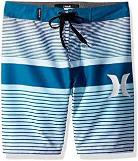 Hurley Boys Board Shorts Rift Blue 20 [並行輸入品]