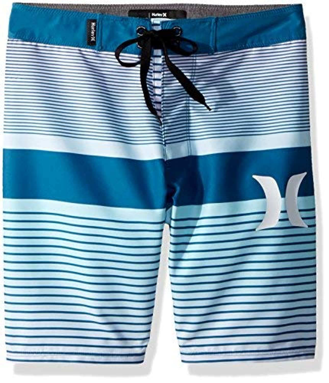 Hurley Boys Board Shorts Rift Blue 20 [並行輸入品]