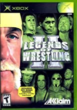 Legends of Wrestling II - Xbox
