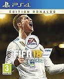 FIFA 18 - Edition Ronaldo - PlayStation 4 [Edizione: Francia]