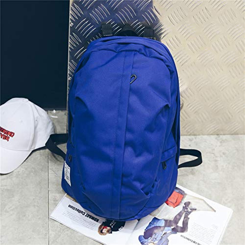 Neue Retro Persnlichkeit Reisetasche Modetrend lssig Umhngetasche Blau