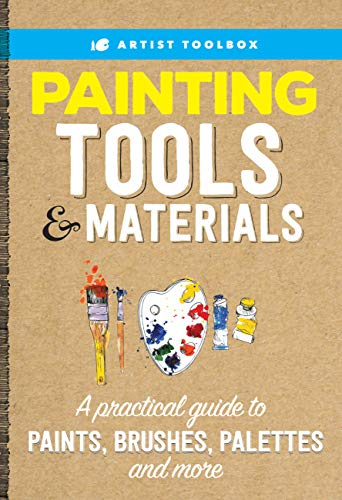 Artist's Toolbox: Painting Tools  New Hampshire