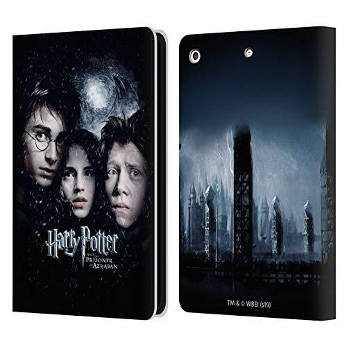 Ufficiale Harry Potter Ron, Harry & Hermione Poster 3 Prisoner of Azkaban IV Cover in Pelle a Portafoglio Compatibile con Apple iPad Air (2013)
