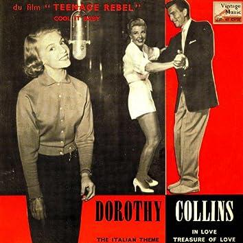 Vintage Vocal Jazz / Swing No. 172 - EP: Teenage Rebel
