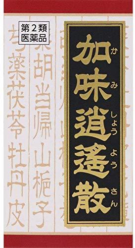 【第2類医薬品】「クラシエ」漢方加味逍遙散料エキス錠 180錠 ×2