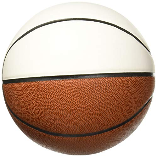 BSN Sports AUTOGRAPH BASKETBALL White 295quot