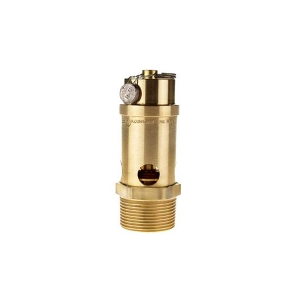 Midwest Control SRV765-10-220 ASME Soft 220 Popular product Tulsa Mall Safety p Valve Seat