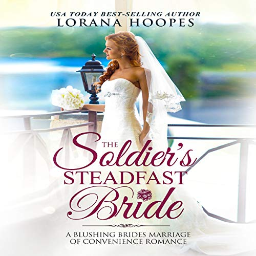 The Soldier's Steadfast Bride cover art