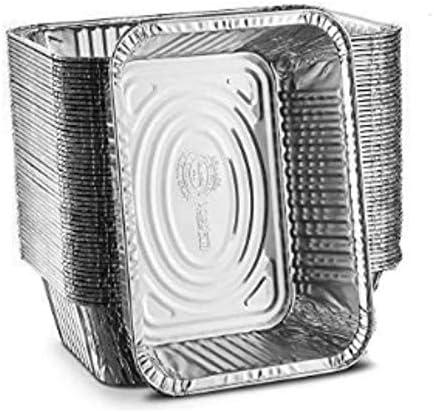 Top 10 Best aluminum roasting pans Reviews