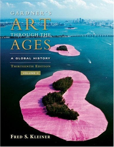 Gardner's Art Through the Ages: A Global History, Vol. 2,...