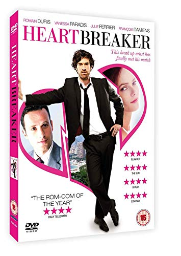 Heartbreaker [DVD]