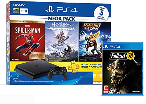 precio de play 4 fabricante Sony Interactive Entertainment LLC