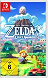 The Legend of Zelda: Link's Awakening - Nintendo Switch [Importación alemana]