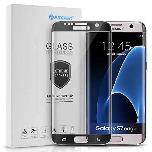 Arbalest Screen Protector for S7 Edge Samsung Galaxy