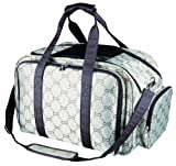 [page_title]-Trixie 28903 Tasche Maxima, erweiterbar, 33 × 32 × 54 cm, beige/braun