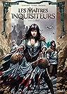 Les maîtres inquisiteurs, tome 15 : Lilo par Cordurié