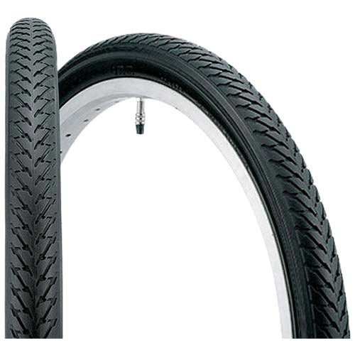 IRC HE 20X1.75 74型 黒 タイヤ&チューブ各2本セット