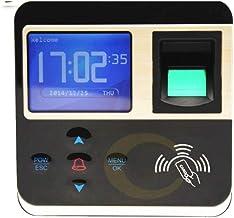 Time Attendance Machine Office Electronics Fingerprint Attendance Machine Biometric Electronic Door Lock RFID Card Reader ...