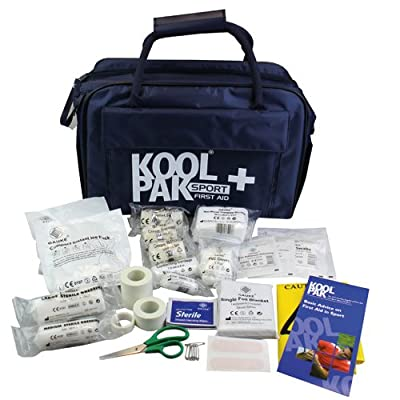 Koolpak Sports Team First Aid Kit from Koolpak