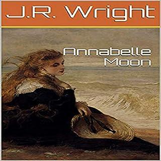 Annabelle Moon audiobook cover art
