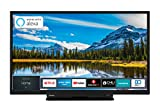 Toshiba 32L3869DAX 32 Zoll Fernseher (Full HD, Smart TV, Triple-Tuner, Prime Video, Bluetooth)