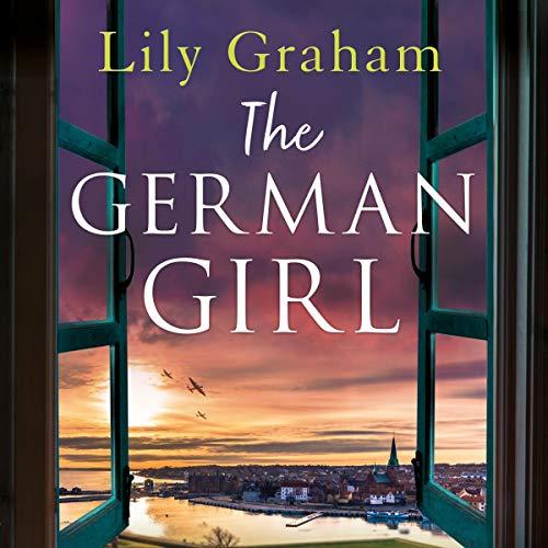 The German Girl cover art
