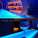 Trendy Cocktail Lounge Jazz with Guitar and Piano Solo