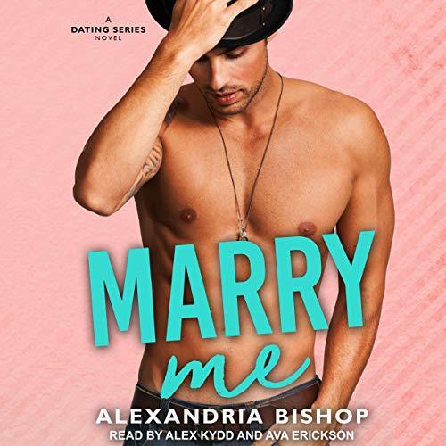 Couverture de Marry Me