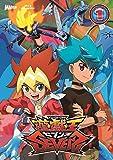 『遊☆戯☆王SEVENS』 Blu-ray DUEL-1 (初回限定仕様『遊戯王ラッシュデュエル』特典カード付)