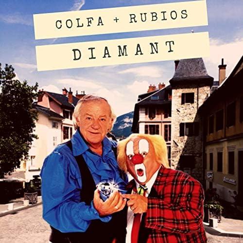 Colfa & Rubios