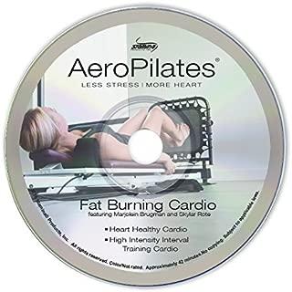 AeroPilates by Stamina  Workout DVD