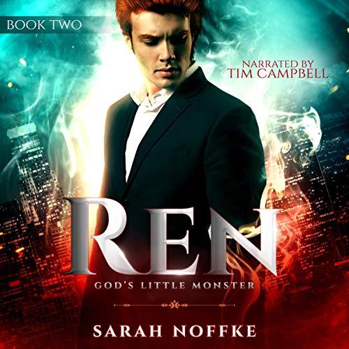 Ren: God's Little Monster cover art