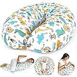 Bamibi Nursing Pillow and...