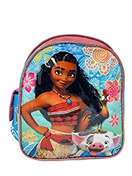 Disney Moana Toddler Mini 10 inch Ex-Small Backpack