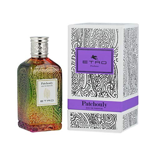 Etro Patchouly Eau de Parfum Spray, 1er Pack (1 x 100 ml)