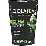 Té de ola, energía (fiebre de menta) 14 unidades   Té negro orgánico certificado   aumenta la energía   acelera el metabolismo