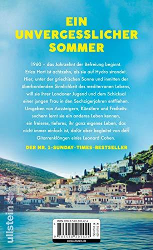 Sommer der Träumer: Roman - 2