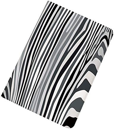 Zebra Print iPad Air 2 iPad Air Case Zebra Pattern Vertical Striped Nature Wildlife Inspired product image